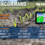 Take Advantage of Great Deals on Ag Leader Products!