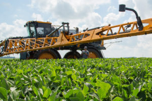 How Your Planting Data is Helping You to Make Better In-Season Decisions